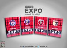 EXPO RED EDITION