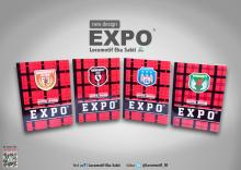 EXPO RED EDITION 2