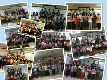 Mandarin class BNMC